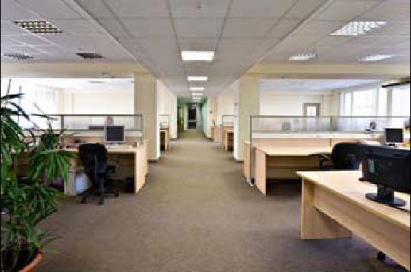 Cleaning Service for Corporate Offices